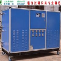 水冷式工业制冷机