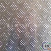 3003防滑铝板