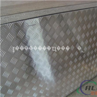 0.7mm厚5052彩涂铝板