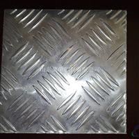 1060五条筋铝板