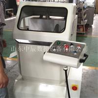 用于铝合金型材切割加工设备
