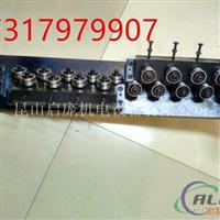 XZQ--2318AV校直器 专用矫直器  钢丝矫