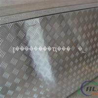 1毫米厚3003彩涂铝板