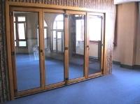 生产销售门窗型材