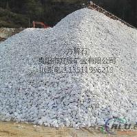 方解石供应