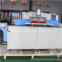 供应铝型材重型自动排料调刀端面铣床