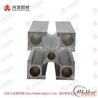 3030工业铝型材流水线铝材生产厂家直销
