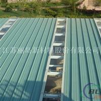 铝镁锰屋面材料