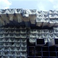 邹城供应【6061-T6工业铝方管】现货生产供应