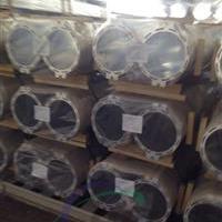 滨州【6061铝槽】厂家 1060纯铝管