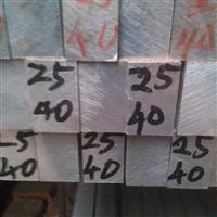 滕州【6061空心铝管】厂家 6061铝合金管