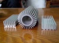 供应<em>铝合金</em>散热器型材