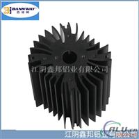 深圳工业铝型材太阳花,电机外壳开模