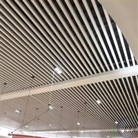 铝方通吊顶 铝方通吊顶施工工艺