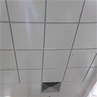 铝扣板吊顶 安装工艺 铝扣板