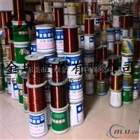 现货供应 铝漆包线 焊接电机漆包线铜线