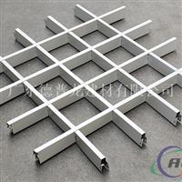 广州铝格栅、广州铝格栅厂家
