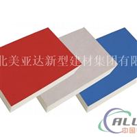 精选优质保温隔热复合金属板