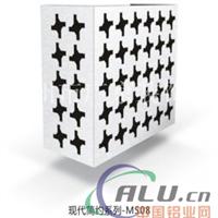 铝合金空调外机防护罩