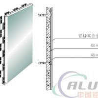 福建铝锋窝板技术生产厂家