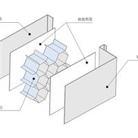 内蒙锋窝铝板特别制造工艺
