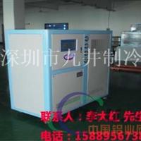 水制冷机(铝业水制冷机)