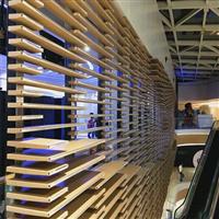 铝锋窝板吊顶技术描述