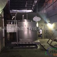 高效汽化煤炉
