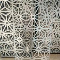 外墙雕花铝板 单价 镂空隔断 雕花板