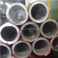 拉拔铝管生产厂家