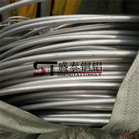 超硬2024铝线 2024-T4铝线 耐磨铝线