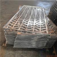 厂家定做生产外墙装饰雕花铝单板异形板
