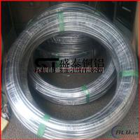 供应6063铆钉铝线 直径2.0mm铝线