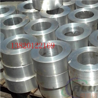 廊坊6061厚壁鋁管,定做LY12鋁管