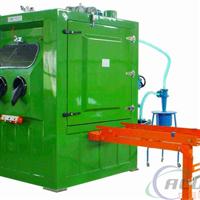 液体模具喷砂机-喷砂设备-液体喷砂机