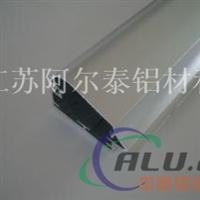 大量供应可开启式单面 双面超薄灯箱铝型材