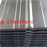 瓦楞铝板的价格 瓦楞板的用途