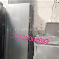 4S店装饰镀锌钢板天花工厂加工价格