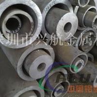 国标6061-T4大口径铝管