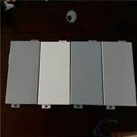 氟碳铝单板用于室外 聚酯铝单板用于室内