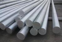 现货供应6063铝棒 铝实心圆棒 纯铝实心棒