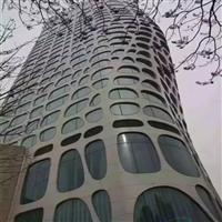 建筑幕墙铝单板厚度与规格、安装方法