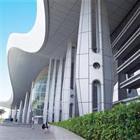 东阳幕墙铝单板生产厂家 专业定做生产