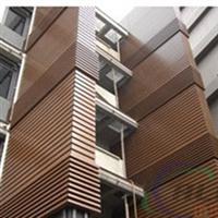 温州木纹铝方管天花吊顶厂家指导价