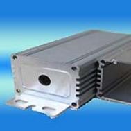 临盆加工电源盒型材