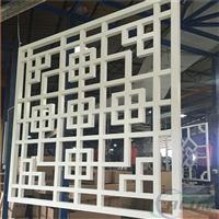 铝窗花 2.0mm厚镂空雕花铝合金铝窗花价格