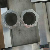 六角铝管,异性铝管