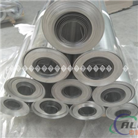 厂家现货销售0.6毫米保温铝卷
