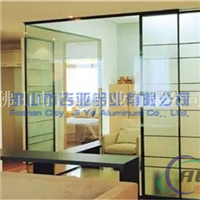 全铝合金家具材料 全铝家具型材报价