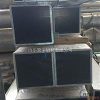 生产铝方管,生产铝圆管